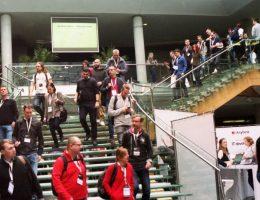 WordCamp Prague Feb